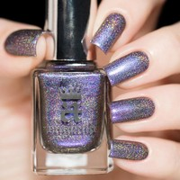 A-England Waltz Of The Flowers Nail Polish