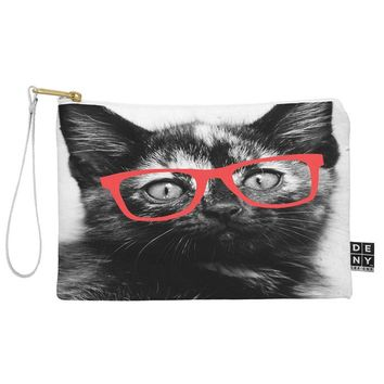 Allyson Johnson Sassy Kitten Pouch
