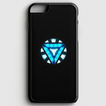Iron Man Avenger  Age Of Ultron iPhone 7 Case
