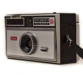 VINTAGE CAMERA Office Home Decor by goodmerchants on Etsy
