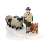 Department 56 Accessory Shepherding The Flock Village Accessory
