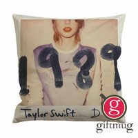 Taylor Swift Cushion Case / Pillow Case