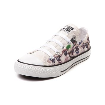 Youth/Tween Converse All Star Lo Pug Sneaker