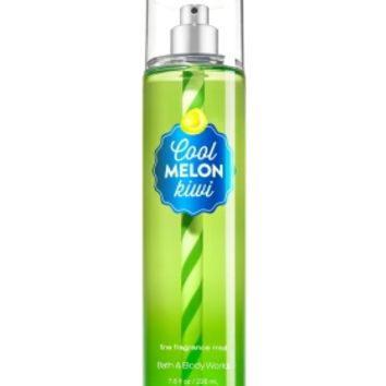 Fine Fragrance Mist Cool Melon Kiwi