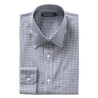 Bonobos Men's Clothing | Daily Grind - Navy Gingham