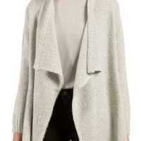 Volcom Cold Daze Wrap Sweater | Nordstrom