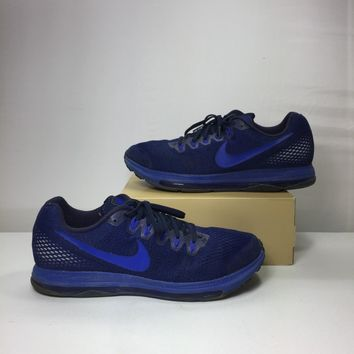 Nike Men's Air Zoom All Out Running Sneaker, Size 11.5M