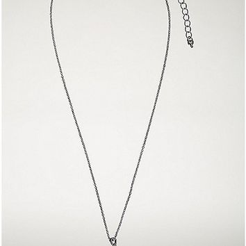 Constellation Sagittarius Necklace - Spencer's