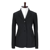 Tailored Sportsman Premium Competition Coat   Dover Saddlery