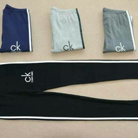 CK: fashion casual Leggings