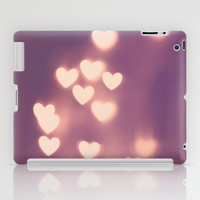 Your Love is Electrifying iPad Case by Beth - Paper Angels Photography