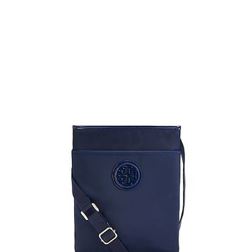 Tory Burch Ella Nylon Swingpack : Women's Cross-Body Bags