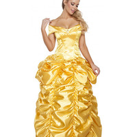 Beautiful Fairytale Maiden-Party Costume