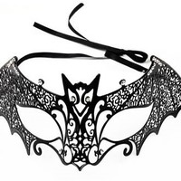 Creature of the Night Mask