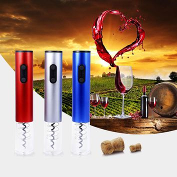 Electric wine bottle opener Electric Automatic Wine Bottle