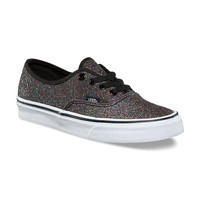 Glitter Authentic | Shop At Vans