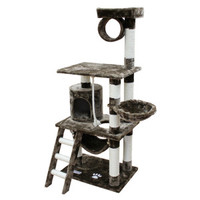Kitty Mansions Boston Cat Tree | Furniture & Towers | PetSmart
