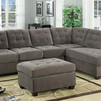 Best Upholstered Sectional Products On Wanelo