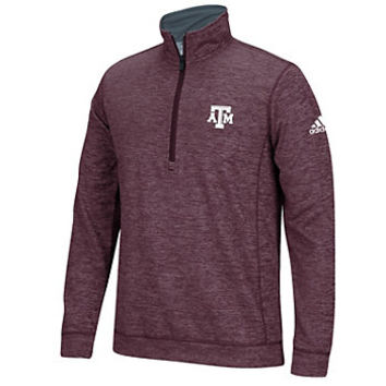 Men's adidas Texas A&M Aggies Sideline Pullover