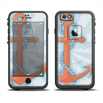 The Layer 1 Skin Set for the Apple iPhone 6 LifeProof Fre Case