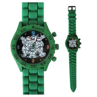 TMNT Teenage Mutant Ninja Turtles Green Watch