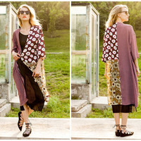 floral cardigan,long length,oversize,loose fit,casual,half sleeve,for summer.for resort,beach.comfortable.
