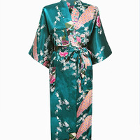 High Quality Rayon Bath Robes