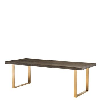 Oak Dining Table | Eichholtz Melchior