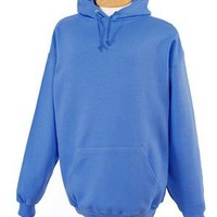Jerzees 9 oz. 50/50 Pullover Hood.