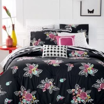Martha Stewart Whim Collection, Night Blooms Collection | macys.com