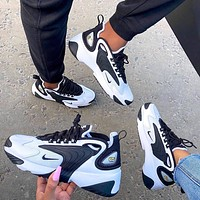 NIKE ZOOM 2K Gym shoes