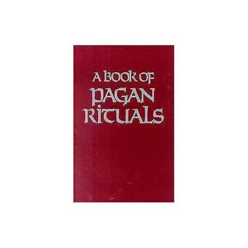 Book of Pagan Rituals by Herman Slater