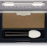 Maybelline Expert Wear Eyeshadow, Khaki Camo, 0.08 oz.