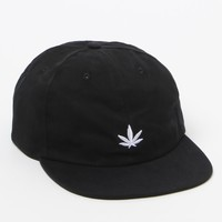 PacSun Leaf Unstructured 6 Panel Hat - Mens Backpack