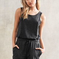 Scoopback Romper - Super Soft Knits - Victoria's Secret