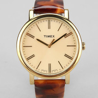Timex Original Tortoise Watch - Urban Outfitters