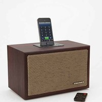 Crosley Ideco iPod Speaker Dock