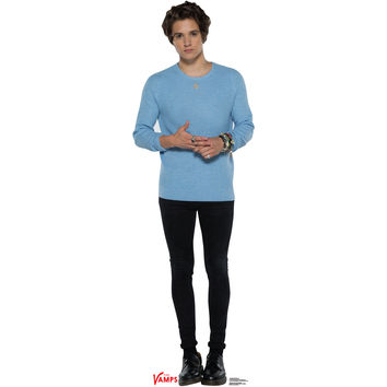 The Vamps Brad Simpson Cardboard Standup