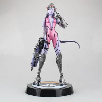 Overwatch Widowmaker Statue