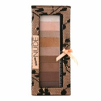 Physicians Formula Shimmer Strips Custom Eye Enhancing Eye Shadow, Warm Nude Eyes