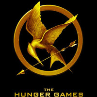 The Hunger Games 11x17 Movie Poster (2012)