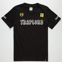 ADIDAS x TRAPLORD Mens T-Shirt | Graphic Tees