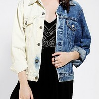Urban Renewal 50/50 Denim Jacket