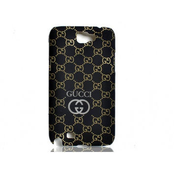 Gucci noctilucous case for GALAXY SIII GALAXY Note2