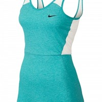Nike Women's Winter Burnout Tunic