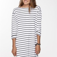 Zip Back Tunic