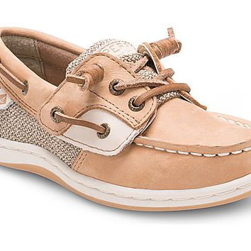 Songfish Junior Boat Shoe