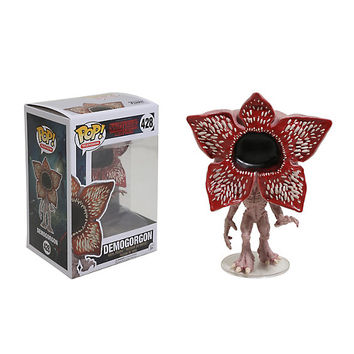 Funko Stranger Things Pop! Television Demogorgon Vinyl Figure
