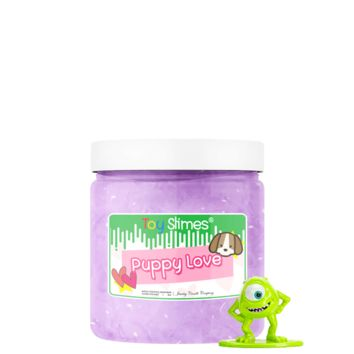 Puppy Love | Toy Slime®