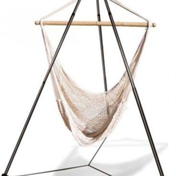Hammaka Net Chair Tripod Combo